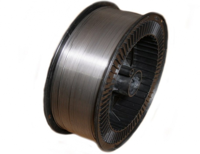 The low-carbon steel electrode polished wire